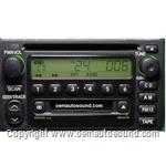 Toyota CD Changer Control 1998 to 2002 86120-AF010