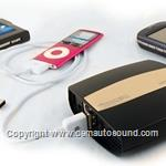 Bentley Bluetooth USB iPhone