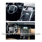 Land Rover iPod iPhone interface adapter 1999-2004
