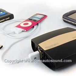 Bmw Bluetooth USB iPhone Sirius Phone Music