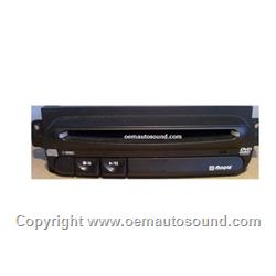 Chrysler Dodge Jeep 2002-2008  Dvd player  05080687AA