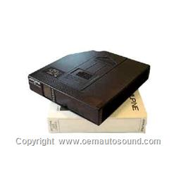 Audi cd changer magazine 1994 to 1997
