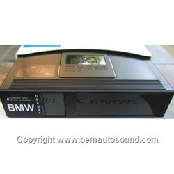 Bmw cd magazine 1988 to 1995 82111467