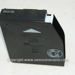 Delco Gm Suv 6 Disc cd Magazine 16246955