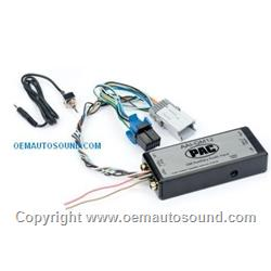 Buick 2003-2007 Auxiliary Input Interface