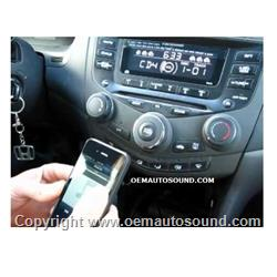 Dice Duo Honda Ipod Interface 2003-2010 Duo-101-Hon