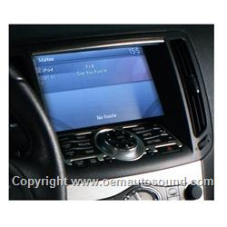 Dice Ipod Interface Infiniti 2004-2008 I-Nissan-R