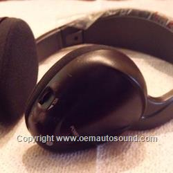 visteon Oem Factory wireless headphones IR sesor DVD