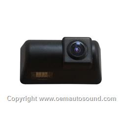 FORD TRANSIT REAR BACK UP CAMERA