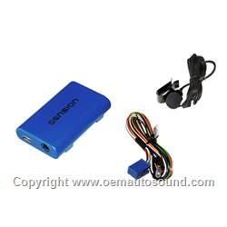 Denion Ipod,Bluetooth,USB, Input and Aux GBL3A12