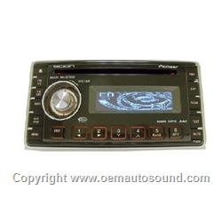 Toyota Scion Factory Radio PT546-00081