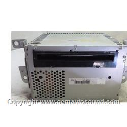 Ford F-150 Mustang  Factory Radio  AL3T-19C109-AG