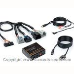 Chevrolet Gmc Cadillac iPod Interface